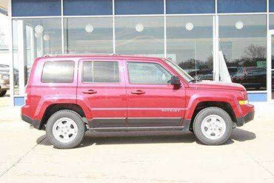 Jeep Patriot 2016 $18450.00 incacar.com