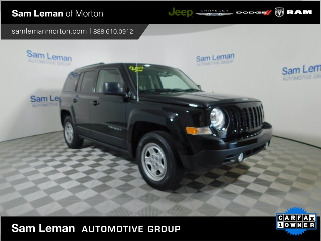 Jeep Patriot 2017 $17500.00 incacar.com