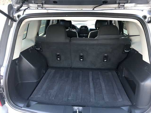 Jeep Patriot 2017 $8995.00 incacar.com