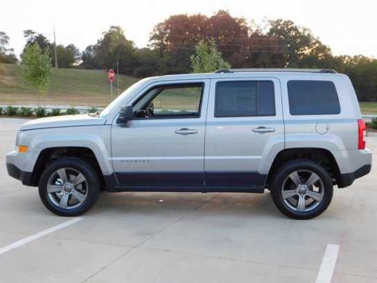 Jeep Patriot 2017 $24455.00 incacar.com