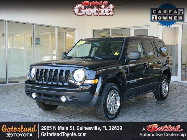 Jeep Patriot 2017 $13392.00 incacar.com