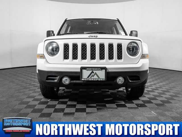 Jeep Patriot 2017 $15999.00 incacar.com