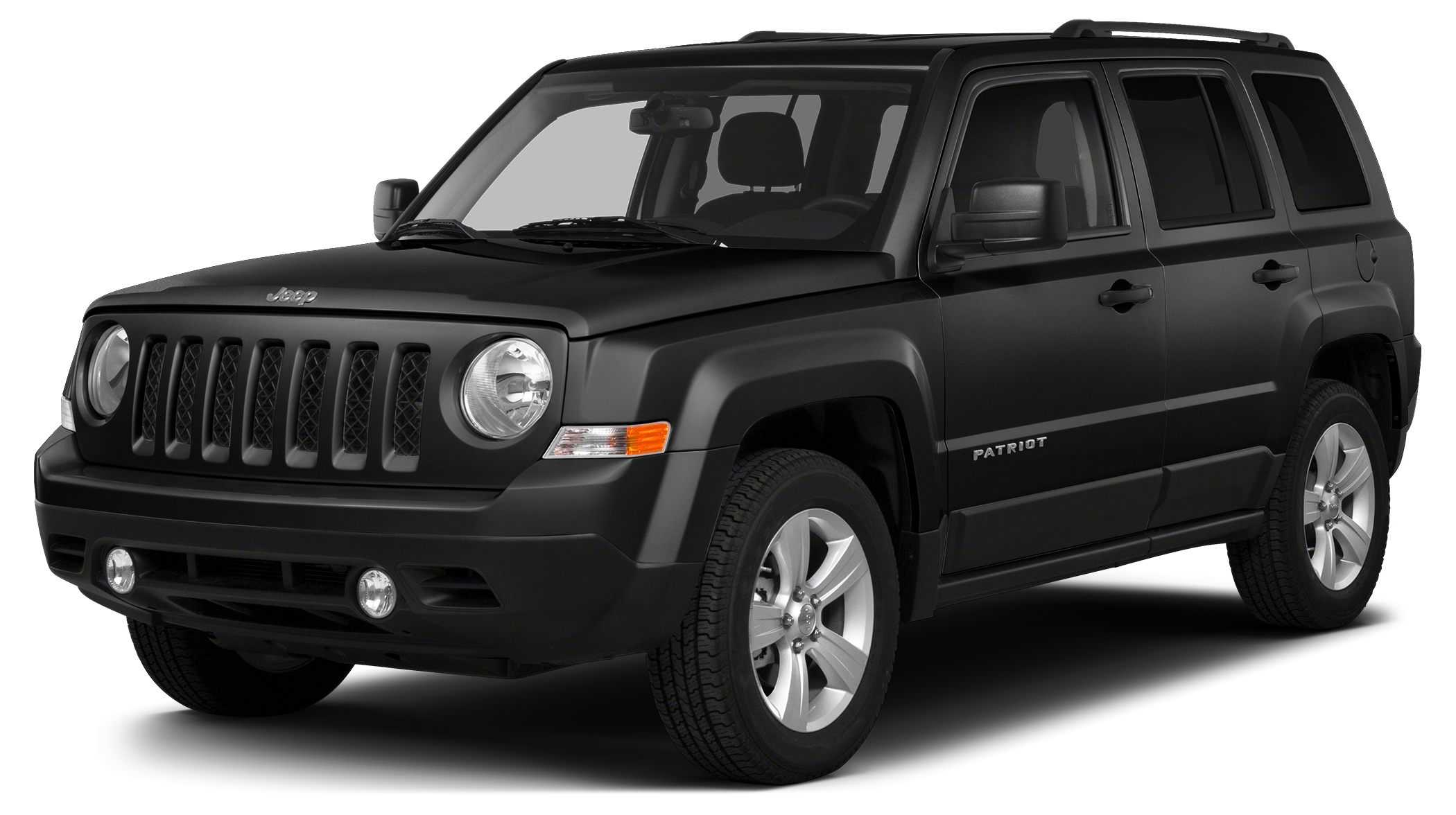 Jeep Patriot 2017 $15637.00 incacar.com