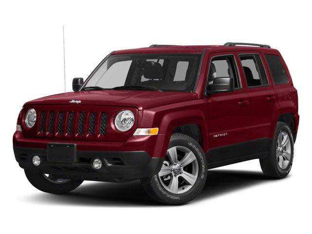 Jeep Patriot 2017 $700.00 incacar.com
