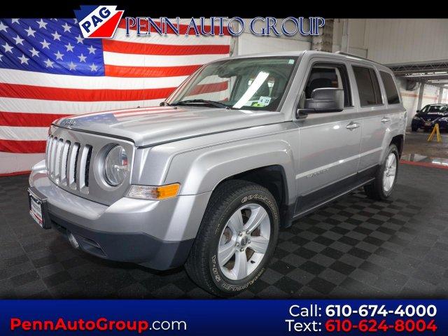 Jeep Patriot 2017 $13011.00 incacar.com