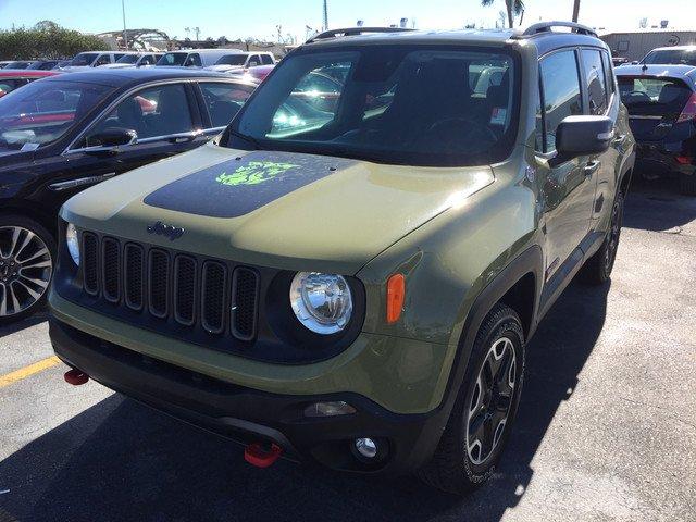 Jeep Renegade 2015 $17998.00 incacar.com