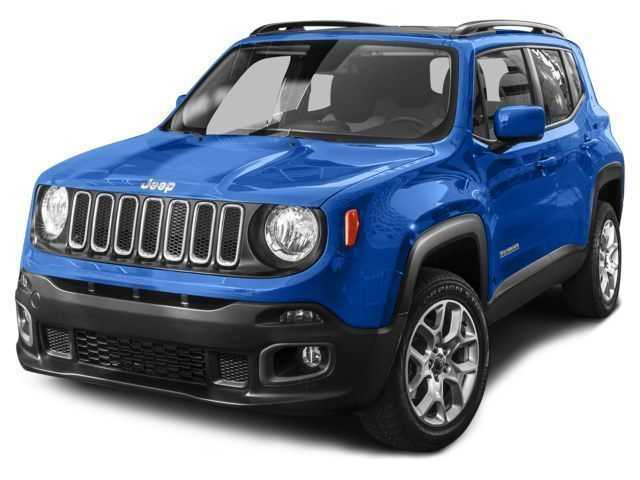 Jeep Renegade 2015 $26080.00 incacar.com