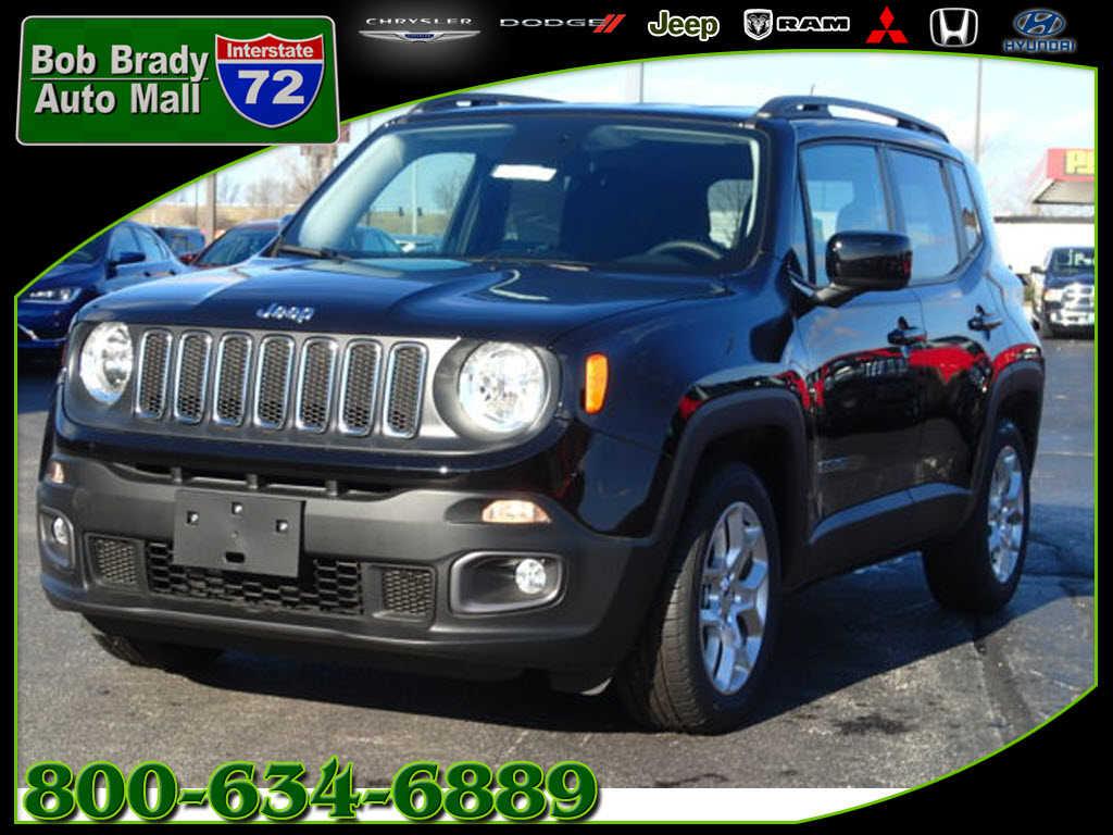 Jeep Renegade 2015 $24730.00 incacar.com