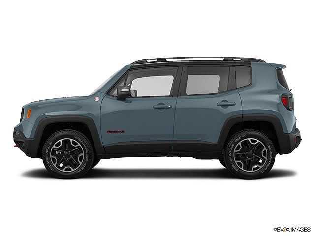 Jeep Renegade 2015 $27140.00 incacar.com