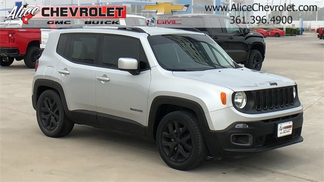 Jeep Renegade 2015 $11849.00 incacar.com