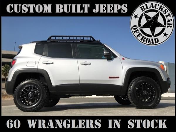 Jeep Renegade 2016 $26990.00 incacar.com