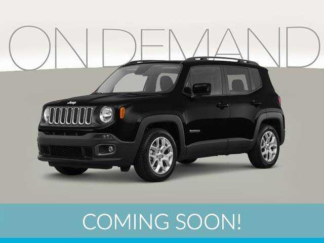 Jeep Renegade 2016 $18200.00 incacar.com