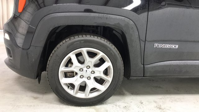Jeep Renegade 2016 $16988.00 incacar.com