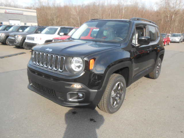 Jeep Renegade 2016 $24390.00 incacar.com