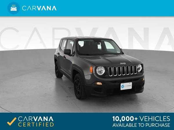 Jeep Renegade 2017 $16400.00 incacar.com