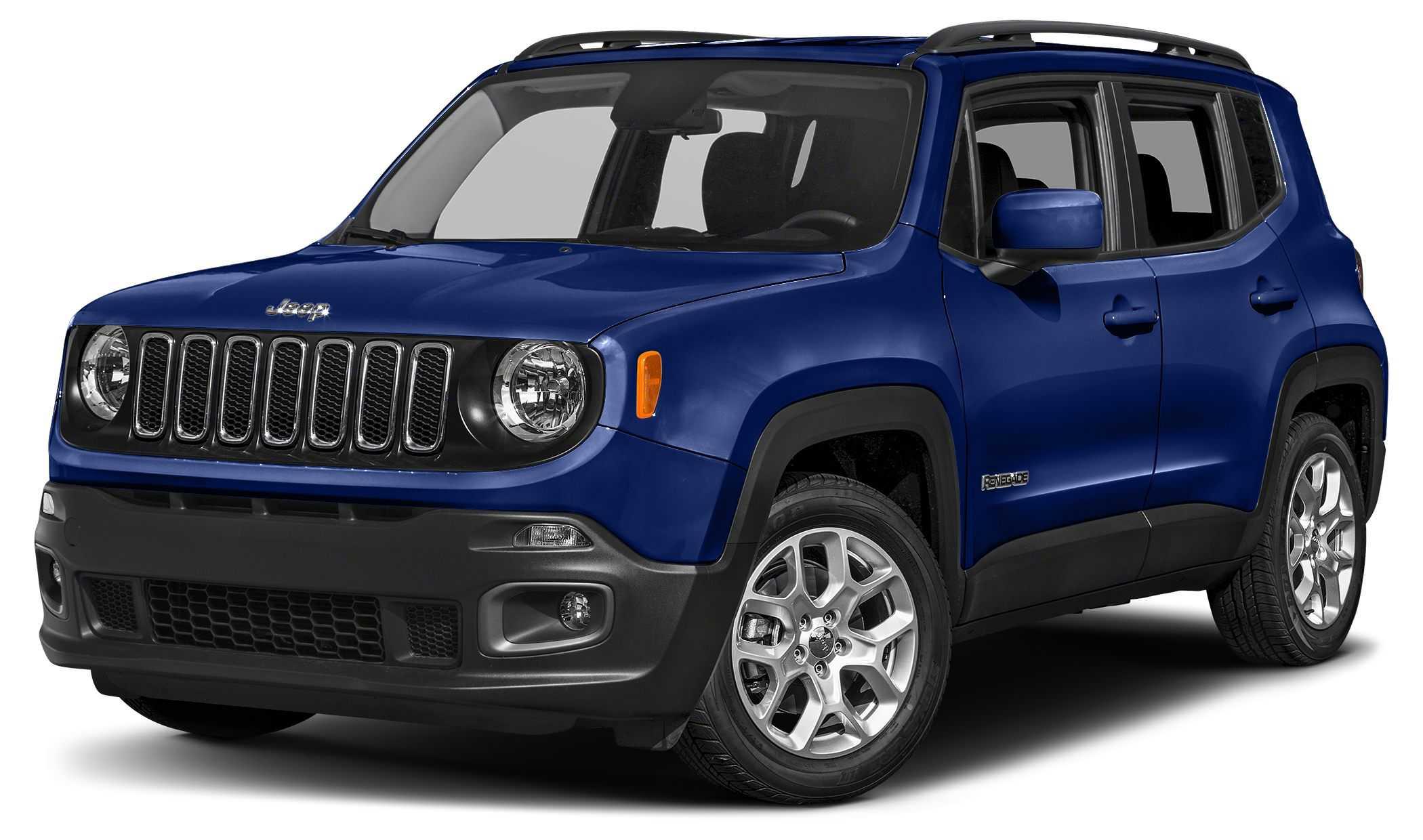 Jeep Renegade 2017 $26473.00 incacar.com
