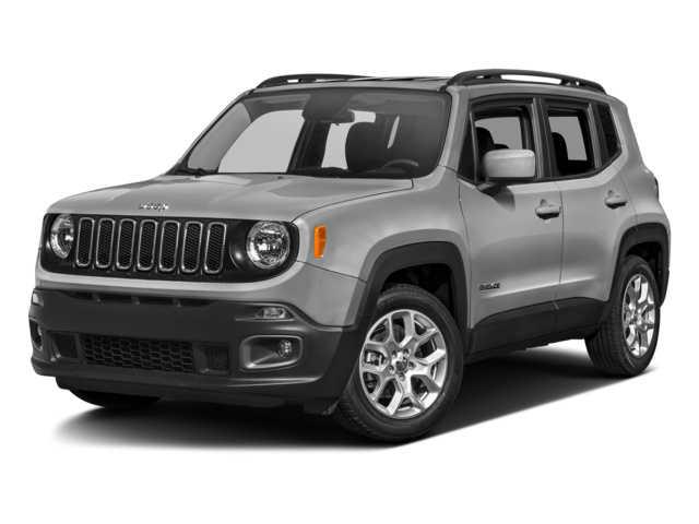 Jeep Renegade 2017 $15590.00 incacar.com