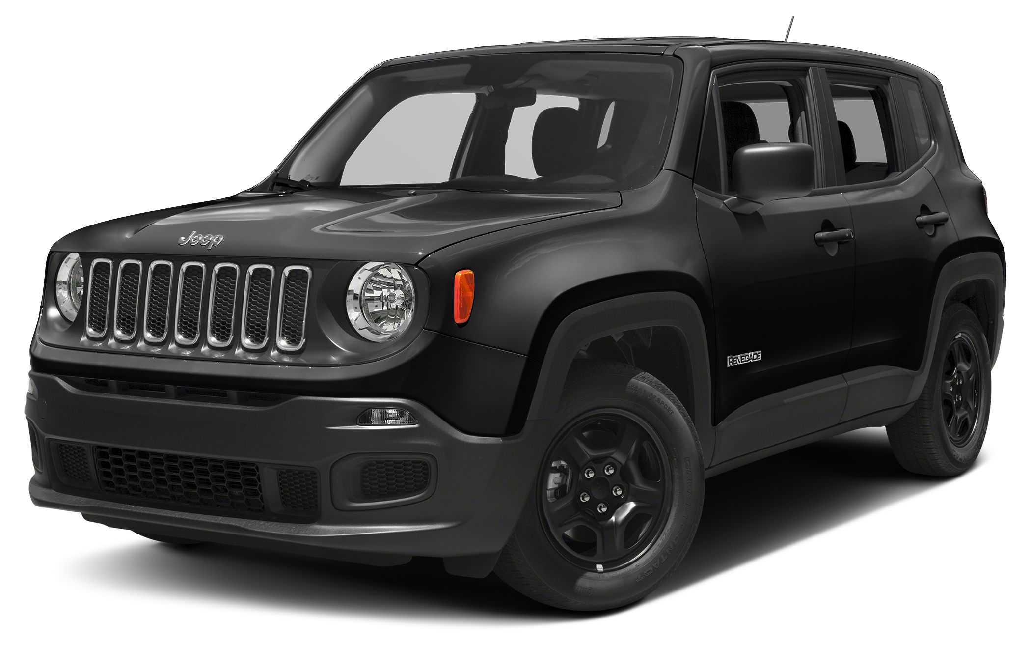 Jeep Renegade 2017 $32340.00 incacar.com