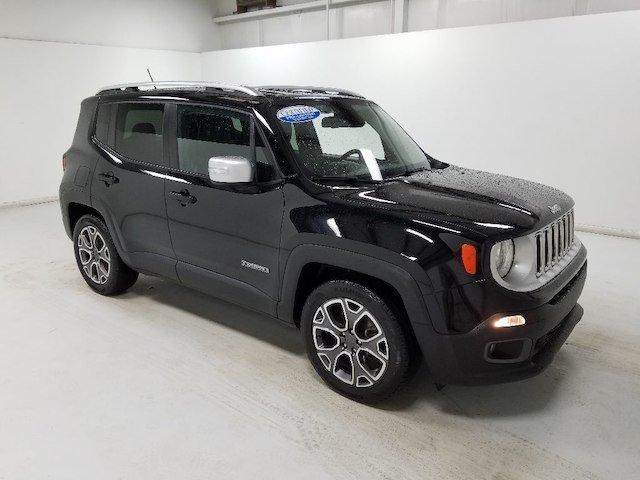 Jeep Renegade 2017 $16336.00 incacar.com