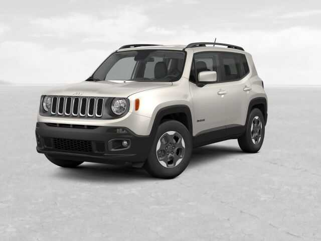 Jeep Renegade 2017 $27988.00 incacar.com