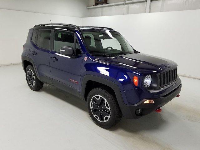 Jeep Renegade 2017 $28995.00 incacar.com