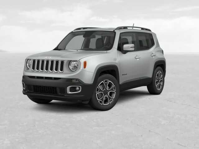 Jeep Renegade 2017 $23980.00 incacar.com