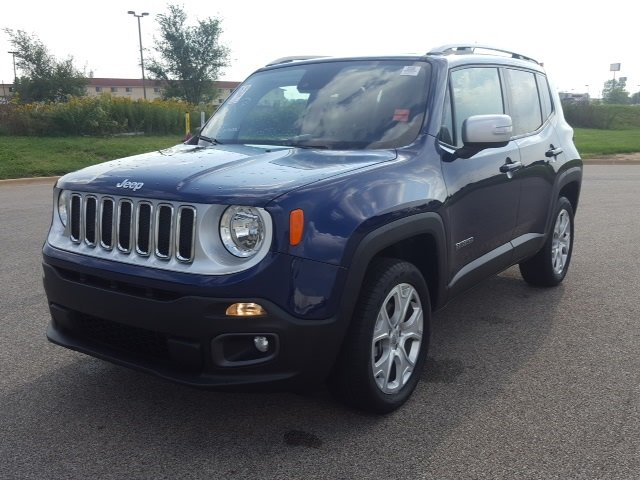 Jeep Renegade 2017 $23500.00 incacar.com