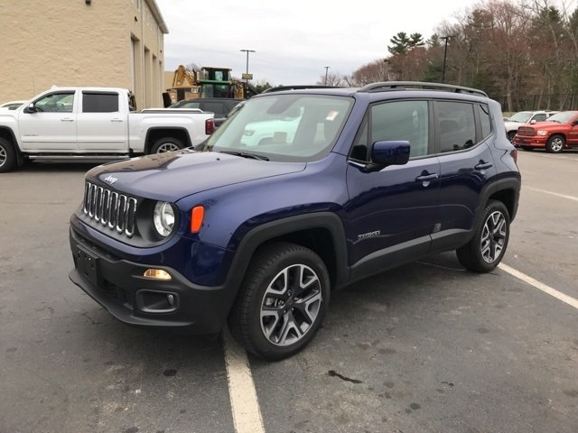 Jeep Renegade 2017 $22800.00 incacar.com