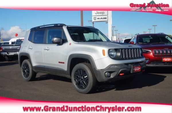 Jeep Renegade 2018 $29035.00 incacar.com