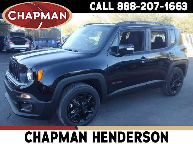 Jeep Renegade 2018 $28795.00 incacar.com