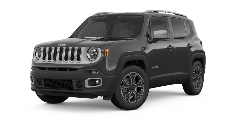 Jeep Renegade 2018 $32155.00 incacar.com