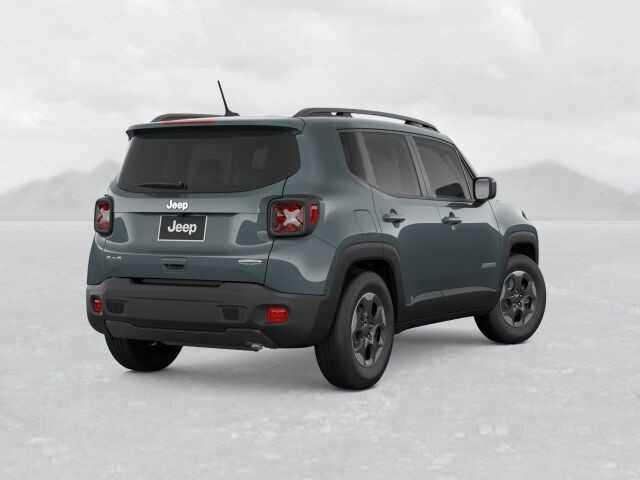 Jeep Renegade 2018 $29600.00 incacar.com