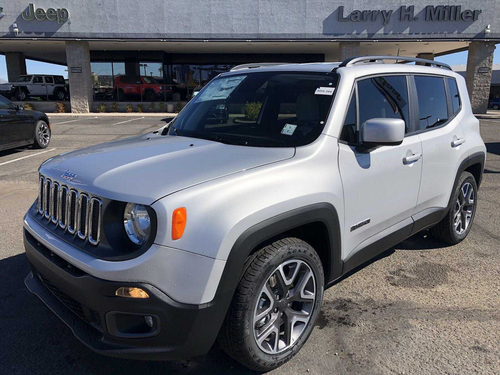 Jeep Renegade 2018 $21133.00 incacar.com