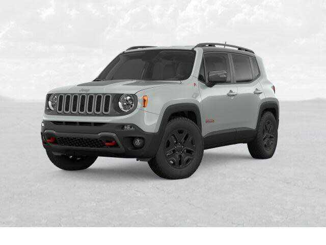 Jeep Renegade 2018 $25043.00 incacar.com
