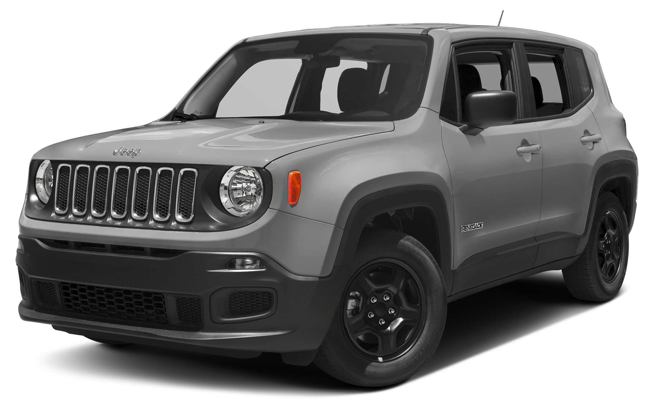 Jeep Renegade 2018 $19415.00 incacar.com