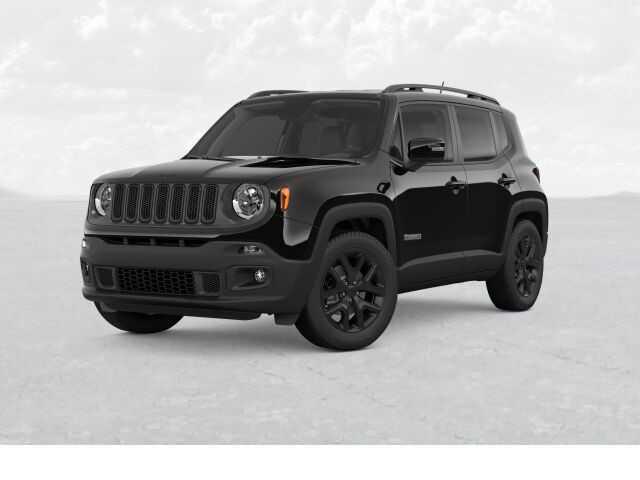 Jeep Renegade 2018 $27835.00 incacar.com