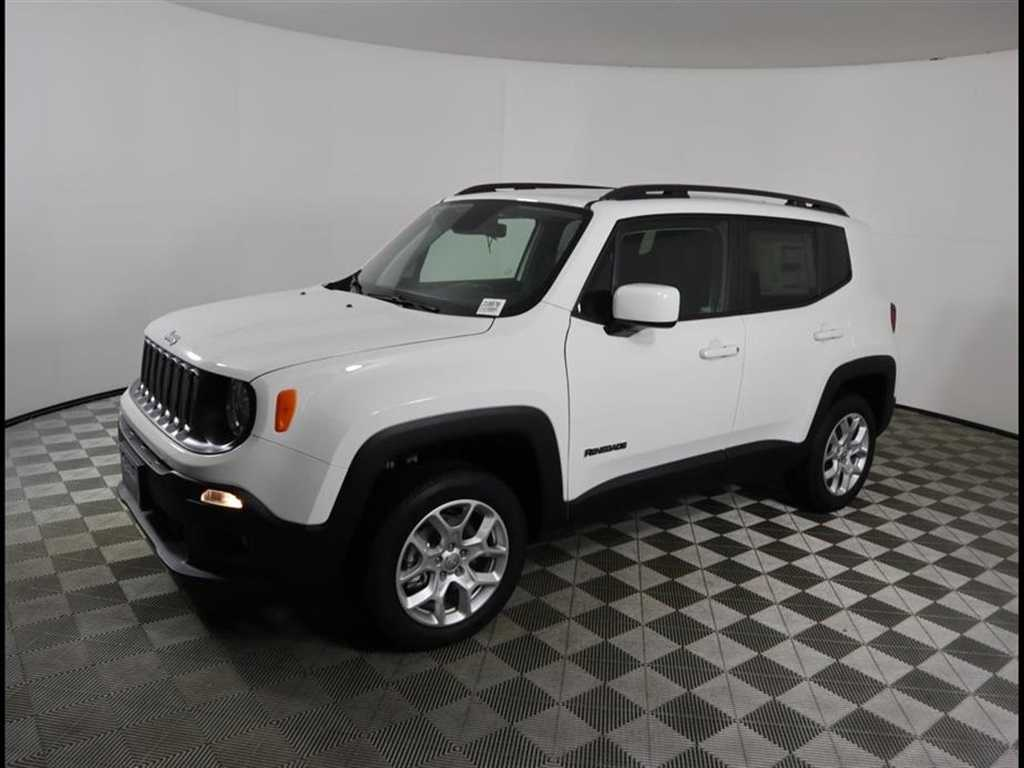 Jeep Renegade 2018 $26365.00 incacar.com