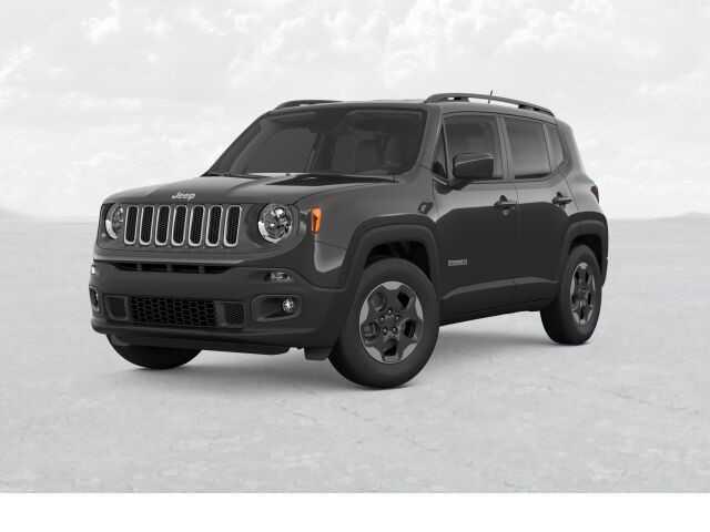Jeep Renegade 2018 $20796.00 incacar.com