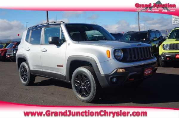 Jeep Renegade 2018 $30480.00 incacar.com