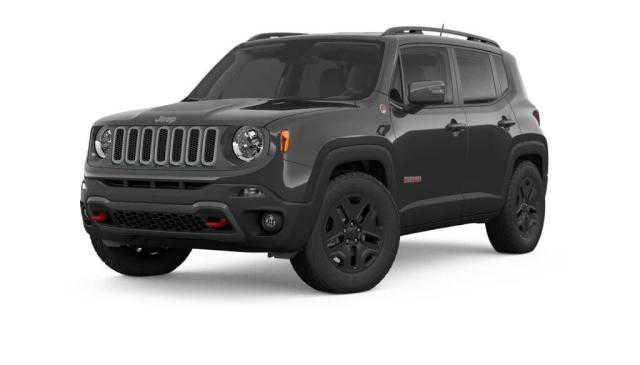 Jeep Renegade 2018 $1167450.00 incacar.com
