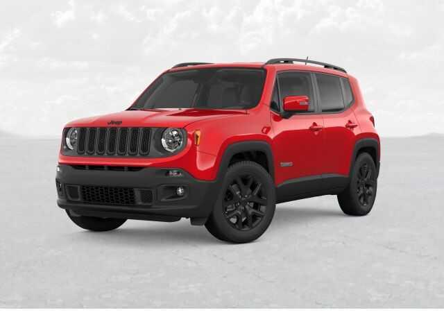 Jeep Renegade 2018 $28110.00 incacar.com