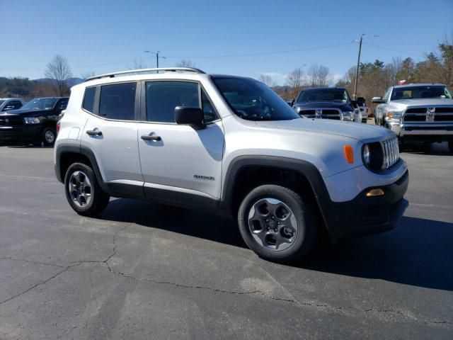 Jeep Renegade 2018 $25890.00 incacar.com