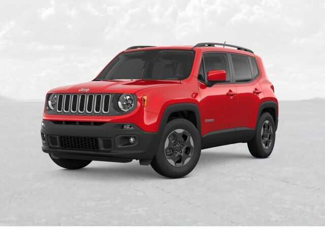 Jeep Renegade 2018 $18446.00 incacar.com
