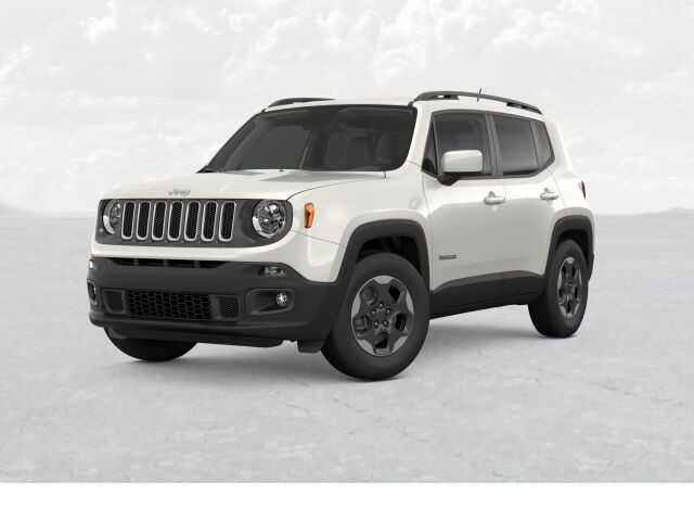 Jeep Renegade 2018 $20296.00 incacar.com