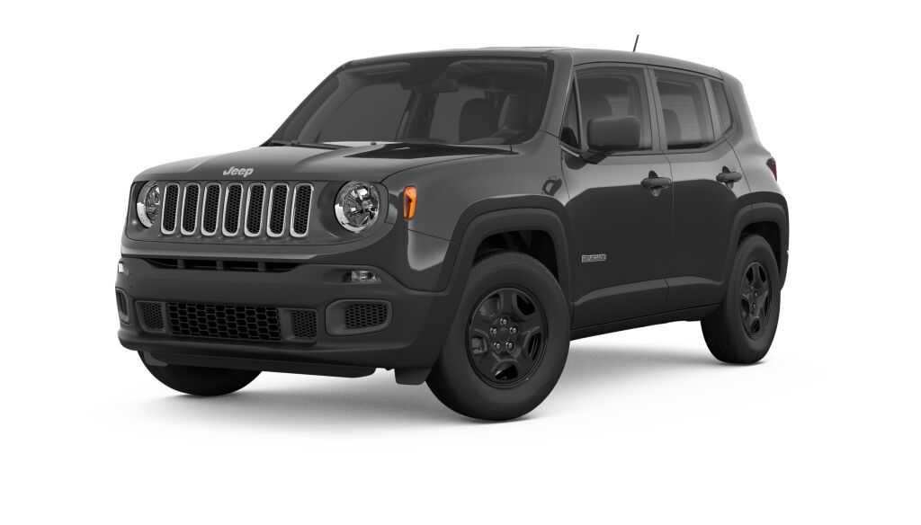 Jeep Renegade 2018 $24815.00 incacar.com