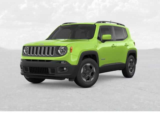 Jeep Renegade 2018 $19795.00 incacar.com