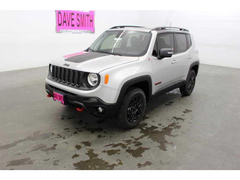 Jeep Renegade 2018 $33220.00 incacar.com