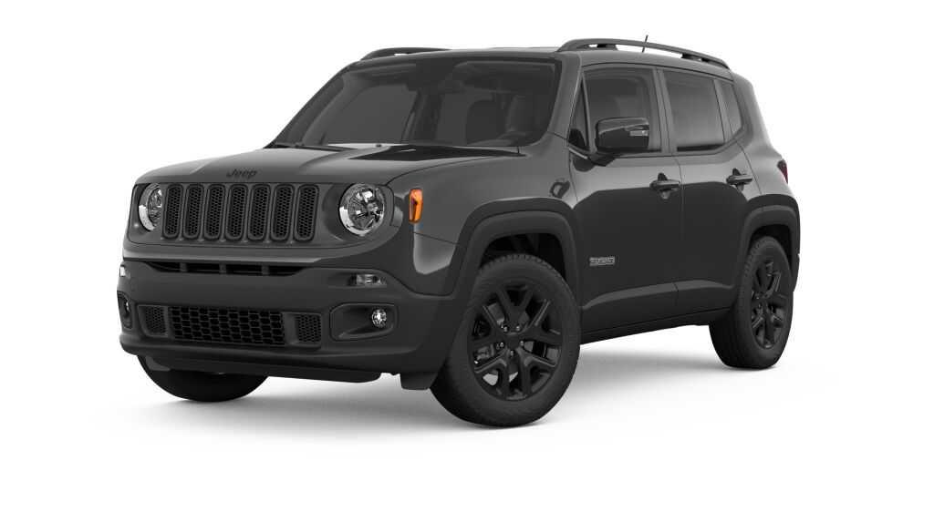 Jeep Renegade 2018 $20332.00 incacar.com