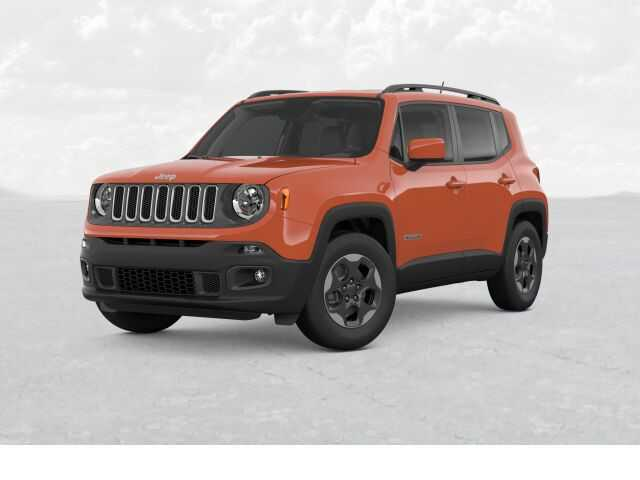 Jeep Renegade 2018 $19238.00 incacar.com