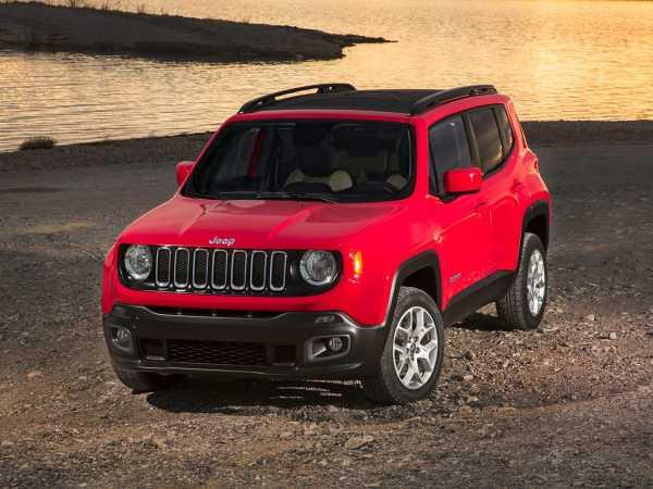 Jeep Renegade 2018 $19786.00 incacar.com